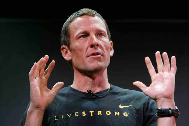 Lance Armstrong is planning a new professional cycling team for 2010, he told an Italian newspaper recently.