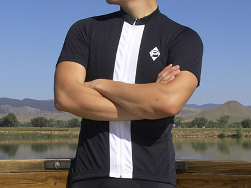 Panache are a new name in cycling clothing but their Eleven jersey is an impressive performer in hot weather