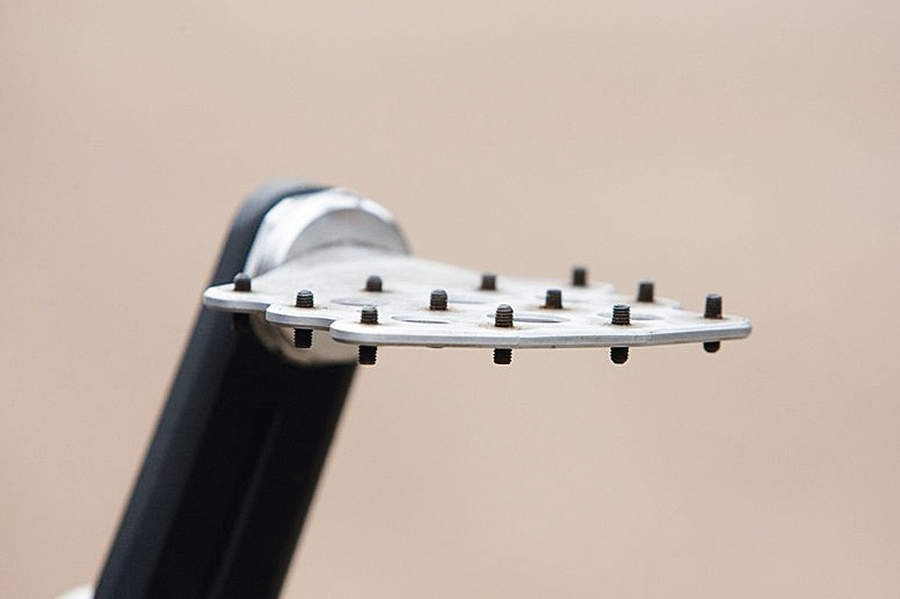 Momentum Bicycle Flypaper Pedals