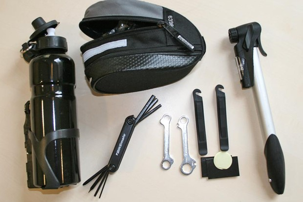 Aldi's budget cycle gear on sale this week in UK