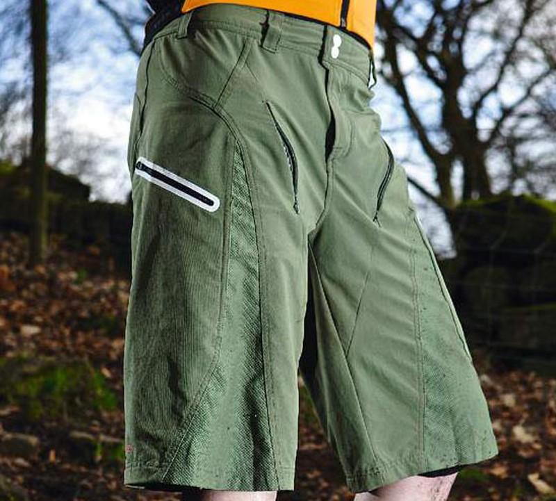 Scott Exit shorts