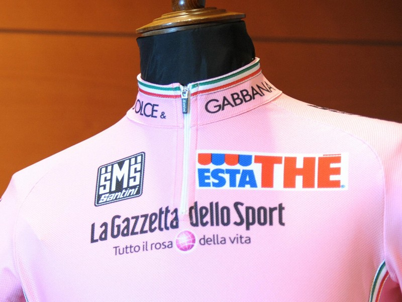 We strip the Giro d'Italia bare in episode 10 of the Cyclingnews weekly podcast