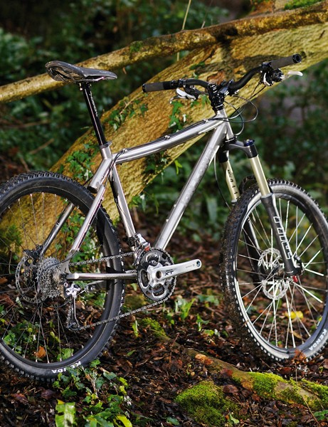 On-One's Lynskey Ti 456