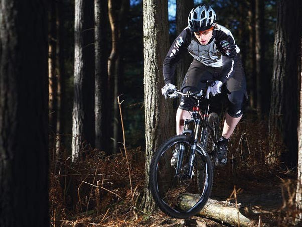 Save seconds out on the trail with the help of Will Longden