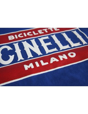 Cinelli have launched a website selling official merchandise