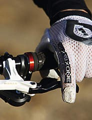 Setup - brake levers