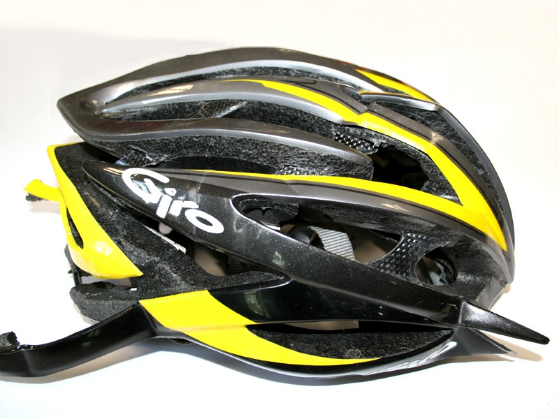 New research suggests making helmets compulsory would be counter-productive