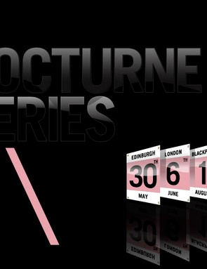 Nocturne racing returns in 2009!