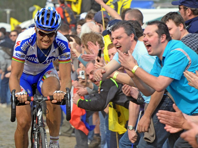 Tom Boonen's Paris-Roubaix victory will likely remain the highlight of his 2009 season