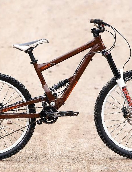 Commencal Supreme Mini DH 2