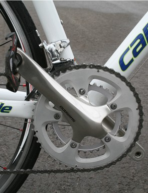 Cannondale CAAD 9 105 Compact