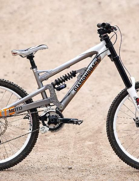 Diamondback XTS Moto