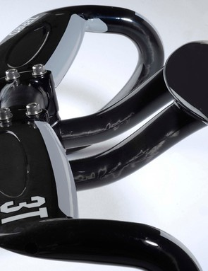3T Zefiro Ltd aero bar