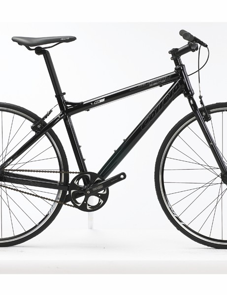 Halfords say the Subway Zero is the perfect commuter tool