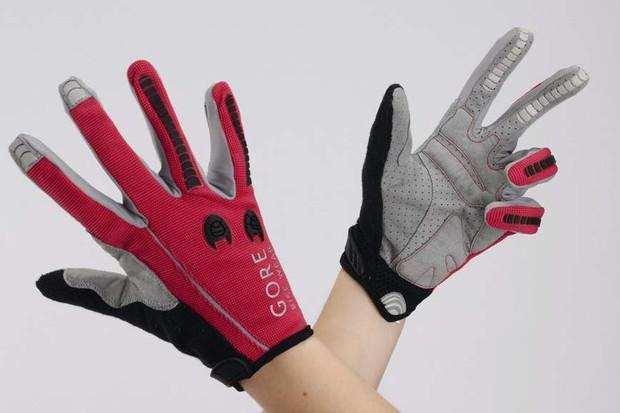 Gore Freeride Long Lady Gloves