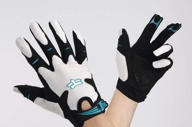 Fox Reflex Gloves