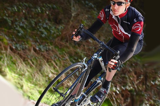 Looking to develop your race skills on a £400 bike? The Muddyfox Milano Road is certainly an option