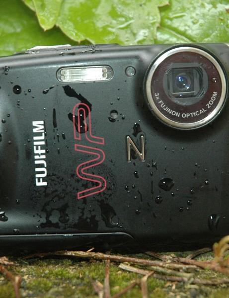 Fujifilm FinePix Z33WP