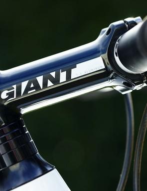 Giant own brand finishing kit