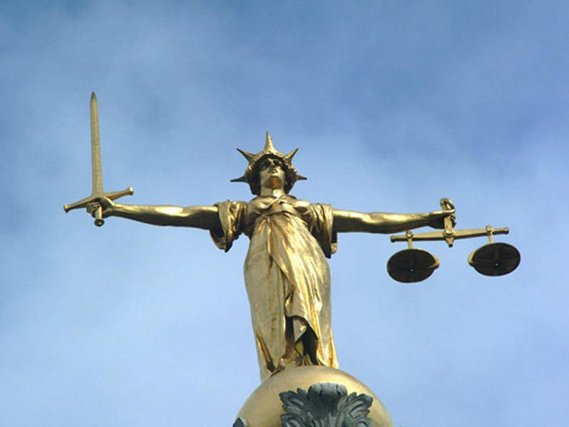 Cyclist victim's lack of helmet affects guilty driver's sentence