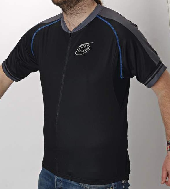 Troy Lee Designs S/S XC Jersey