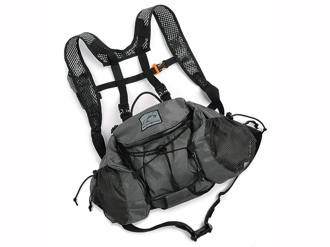 Wingnut Hyper 2.5 Hydration Pack