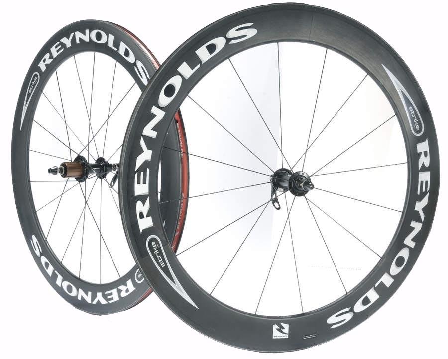 Reynolds Strike Wheels
