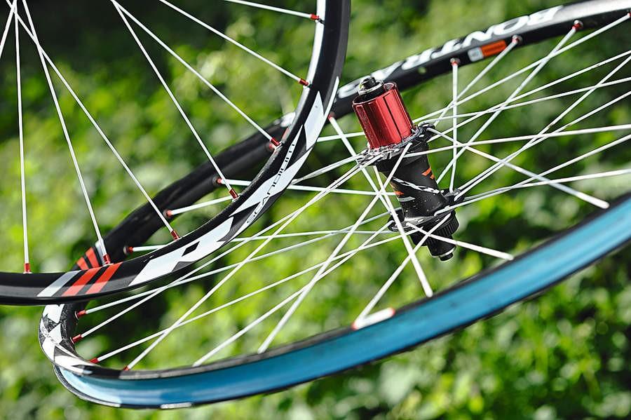Bontrager Race Extra Lite Wheelset