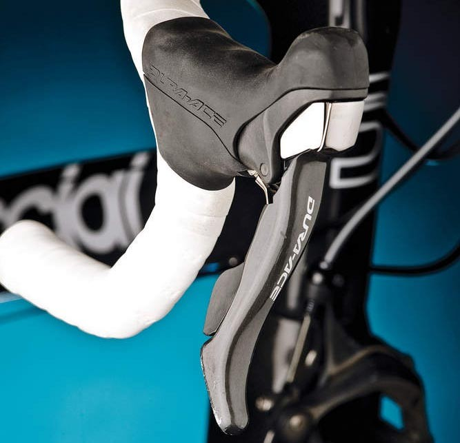 Shimano ST-7900 Dura Ace Levers