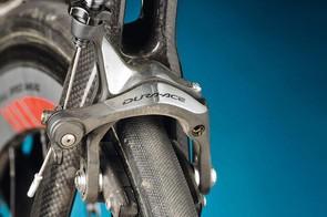 Shimano BR-7900 Dura Ace Calliper Brakes