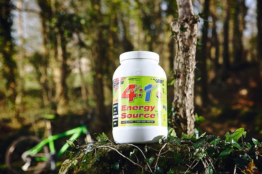 High5 4:1 Energy Drink