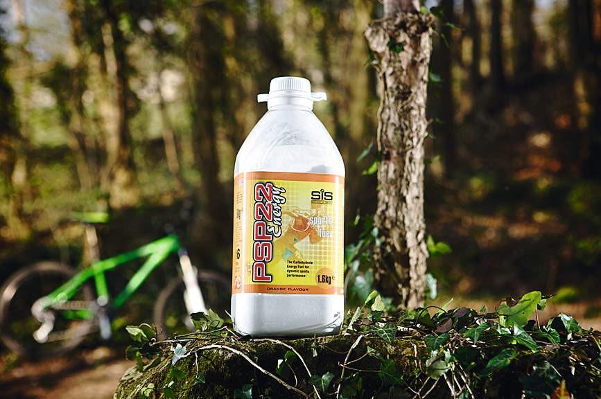 SIS PSP22 Energy Drinks