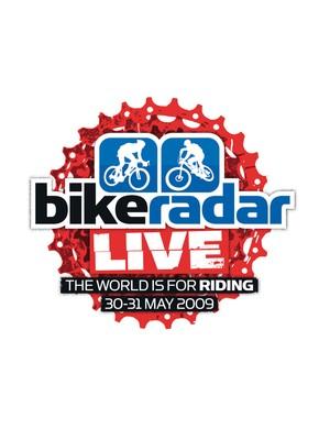 BikeRadar Live, 30-31 May