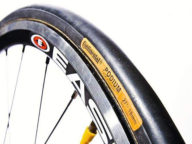 Continental Podium Tyre