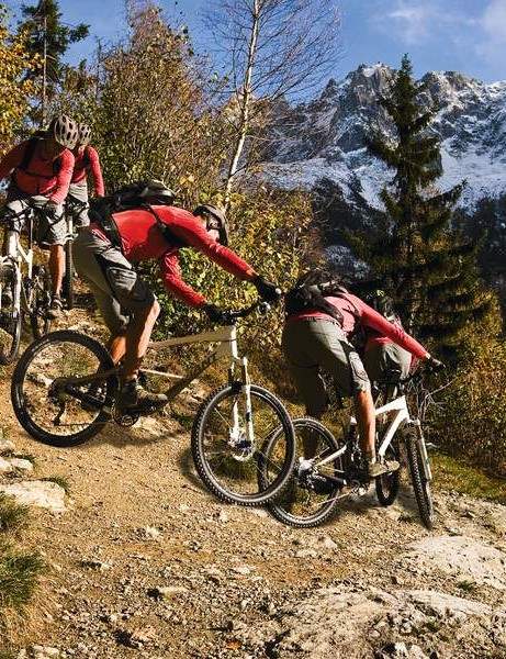 Switchbacks Sequence
