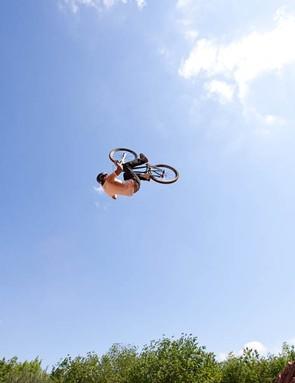 Sam Reynolds front flip 4