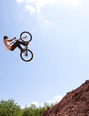 Sam Reynolds front flip 5