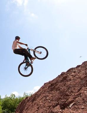 Sam Reynolds front flip 6