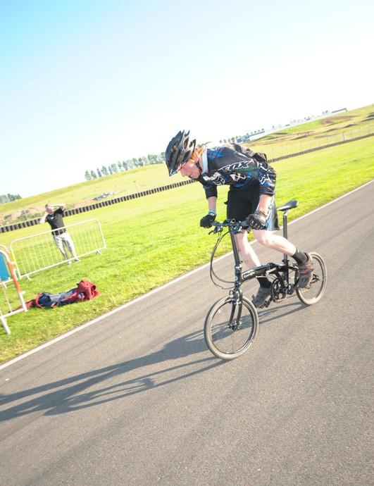 James Norton taking the lead