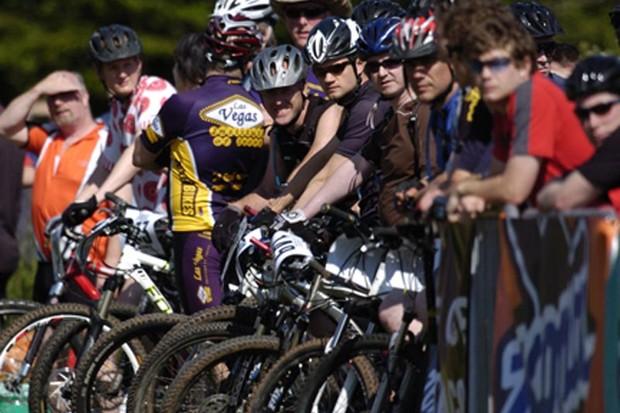 Kona Bristol Bikefest places filling up fast