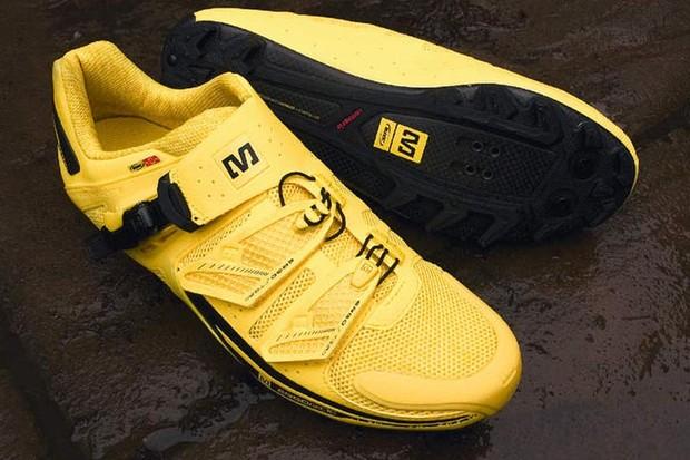 Mavic Fury XC Shoes