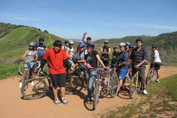 Los Peñasquitos Canyon Reserve will be the place to be for kids June 6.