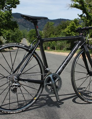 Storck's new Fenomalist model sits in the middle of their range, with a rear end borrowed from the Fascenario and a front end on loan from the Absolutist