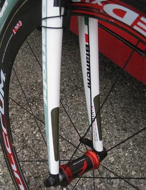 Bianchi C2C Infinito