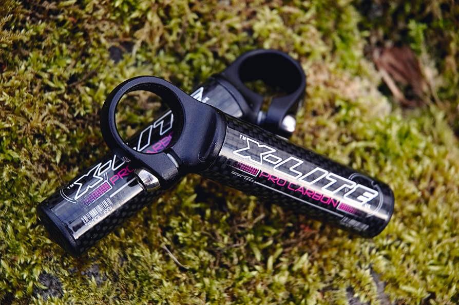 : X-Lite Pro Carbon Barends