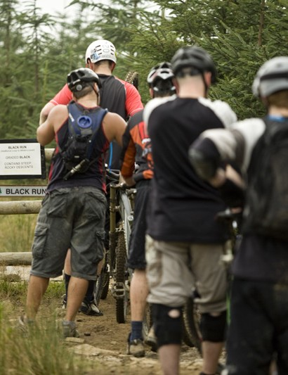 Over 350 riders took part in last year's event