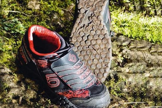 8ba43455f3 FiveTen Impact Karver shoes review
