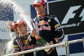 Formula One star Mark Webber is behind this weekend's sportive