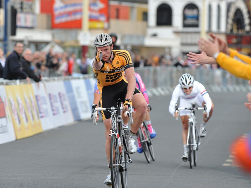 Tour Series 2009 – Round 5, Blackpool