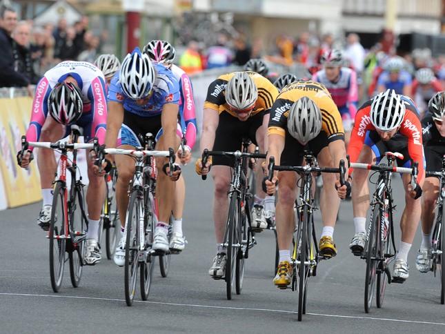 Tour Series 2009 – Round 5, Blackpool